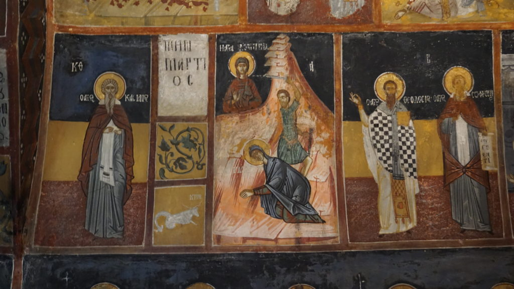arbanasi-nativity-church