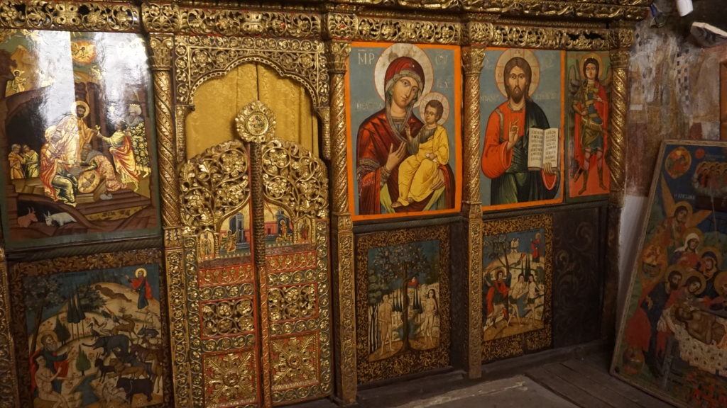 arbanasi-nativity-church
